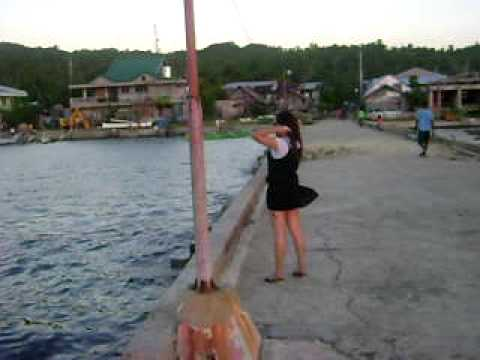 scandal with anabel and froi(SAN BENITO, SURIGAO DEL NORTE)11-01&02-09