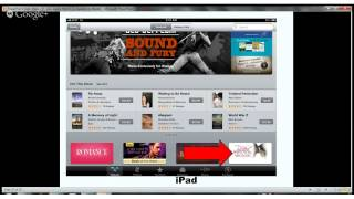 How To Sell Books on iBooks: An ALLi Insights Self-Publishing Seminar with Orna Ross and Mark Coker