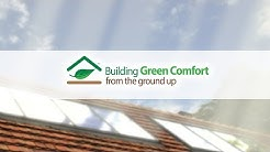 Building Green Comfort from the Ground Up - 38 - Solarthermal I