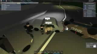 Firestone | Patrolling the Streets | S3E4 | Shots!