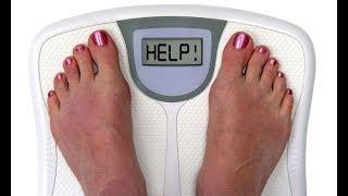 как похудеть в 60 лет женщине правильно