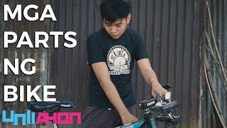 Usapang Bike Parts - Ano ang mga Parts ng Bike