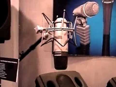 samson c01 microphone youtube. Black Bedroom Furniture Sets. Home Design Ideas