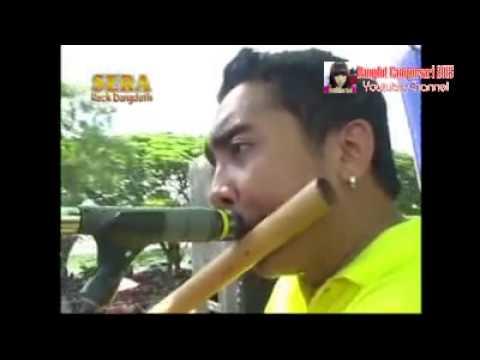 Dangdut Hot Koplo SERA DALAN ANYAR Goyang Heboh Terbaru 2015
