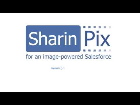 SharinPix for an image-powered salesforce