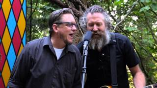 Old Light - Total Control (Live on KEXP @Pickathon)