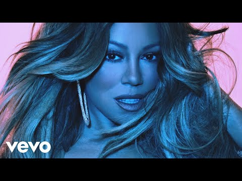 Mariah Carey - Caution (Audio)