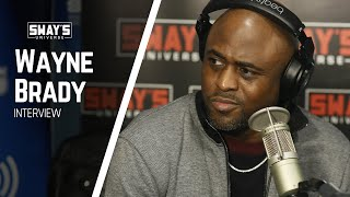 Wayne Brady On Winning Masked Singer, Let's Make A Deal & Black Lightning + Freestyle