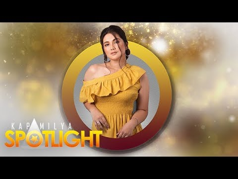 Kapamilya Spotlight: Dimples Romana Television Journey