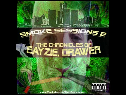 "The Good Life (Gettin Stoned) - Eayzie, Drawer (Kid Rock ""The Mirror"" Sample)"