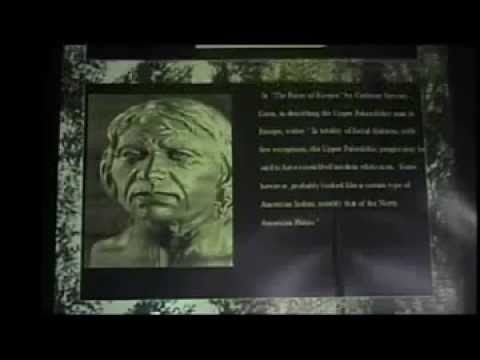 FRITZ ZIMMERMAN - ANCIENT GIANTS & SUPPRESSED ARCHAEOLOGY
