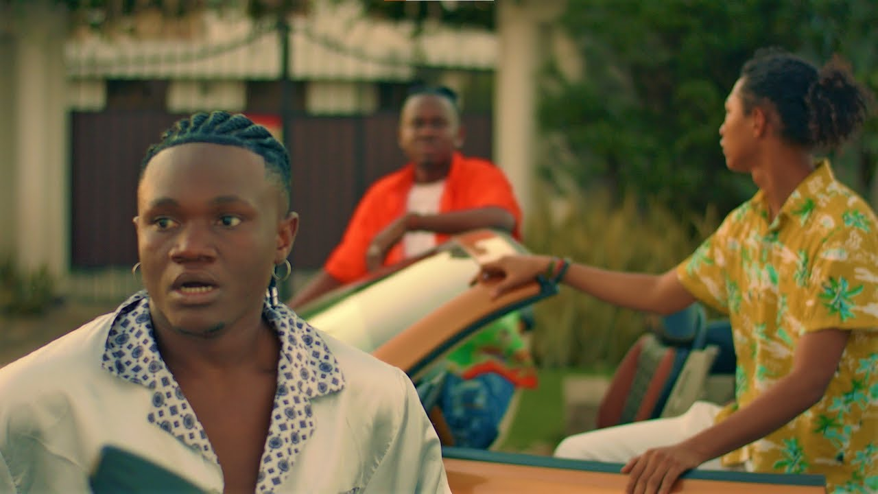 Download Lava Lava Ft Mbosso - Basi Tu (Official Video)