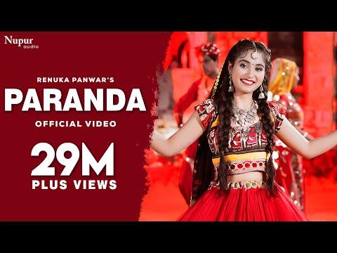 Paranda Lyrics | Renuka Panwar Mp3 Song Download