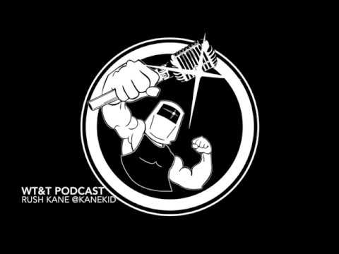 Podcast with Kane Kid (Rush Kane)