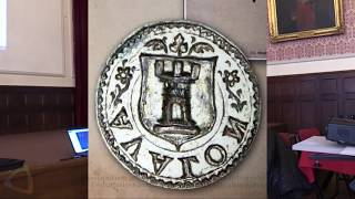 Avallon Patrimoines en Bourgogne Face aux Lycéens d'Avallon (89)