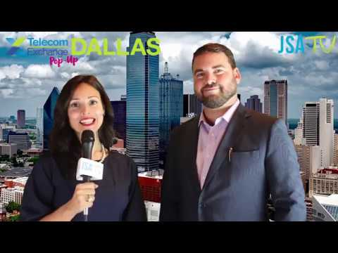 TEX Dallas 2019: DatacenterDynamics on Bringing 5G to the Edge & What's Ahead for Events in 2019