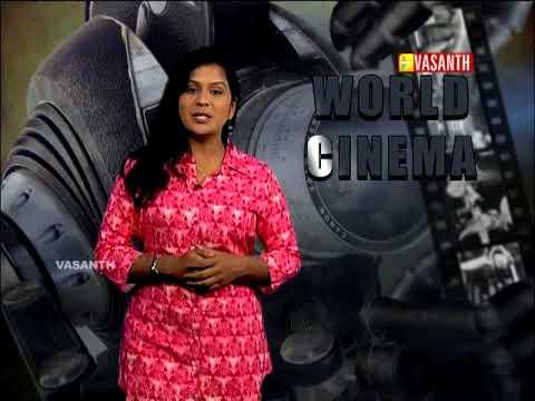 WORLD CINEMA I FILM - NAAYAK I VASANTH TV