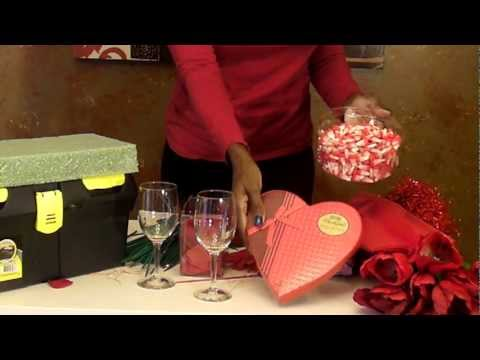 DIY Valentines Day Gift For Him YouTube