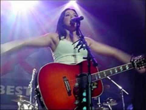 Michelle branch - life on mars