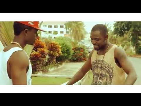 Is Too Late - Asa Kalifa Official Video Ft  (Yaa Pono X Kofi kinaata)