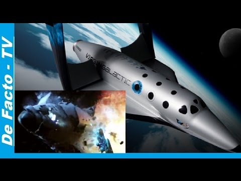 TOP 10 ACCIDENTS SPACE (Space)