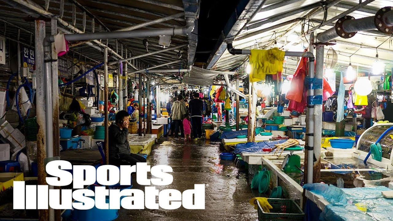 korea-s-jumunjin-seafood-market-tour-finding-the-best-local-cuisine-si-eats-sports-illustrated