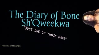 Funny short intro for Ms. BoneShQweekwa Thumbnail