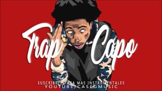 BASE DE RAP - TRAP CAPO - HIP HOP BEAT INSTRUMENTAL