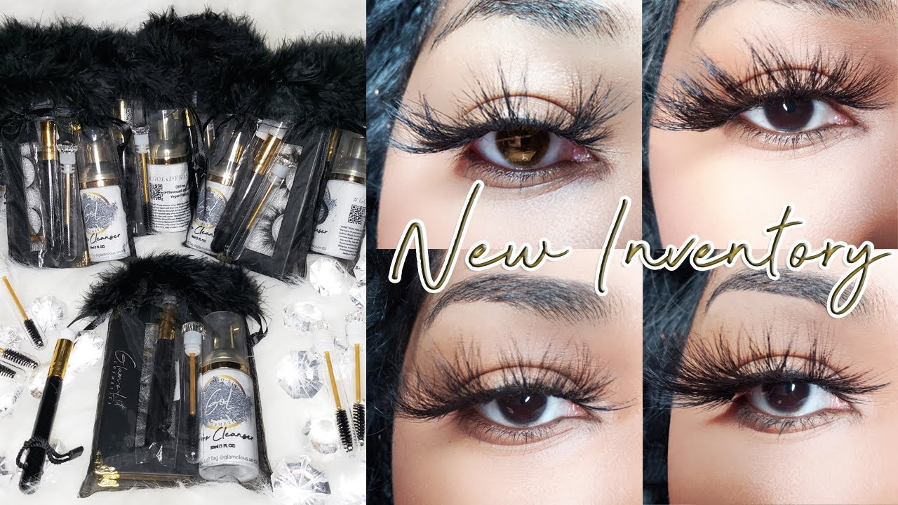 Download Ep 11 - 25mm Lashes, Highlighters, Plus a 3-in-1 Cleanser!   Entrepreneur Life