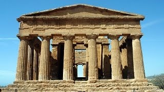 ANCIENT CIVILIZATIONS : Ancient Greece in Italy