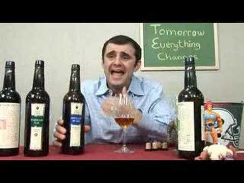 Sherry Wine Tasting, Time to Save Money - Episode #303