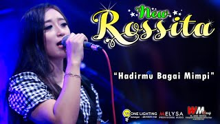 Download New Rossita - Hadirmu Bagai Mimpi - Yuni Ayunda