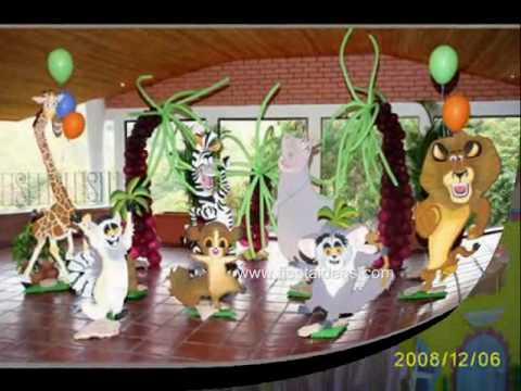 Mas de 3800 fotos con ideas de decoraciones de fiestas