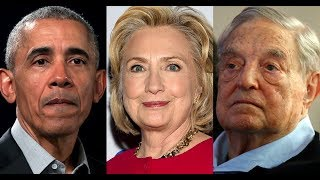 Right Wing Militia planned to ASSASSINATE Barack Obama, Hillary Clinton, George Soros