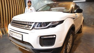 Range Rover Evoque HSE For Sale Second Hand Luxury Cars My Country My Ride