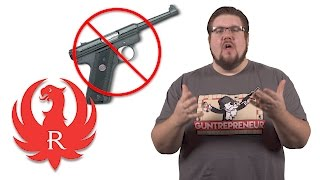 ruger halts mk3 ram your mags ar9 bcg nar wtf tgc news