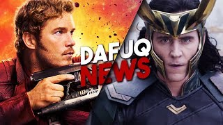 Co po Endgame? Thanos w Avengers? 6 nowych produkcji superbohaterskich!