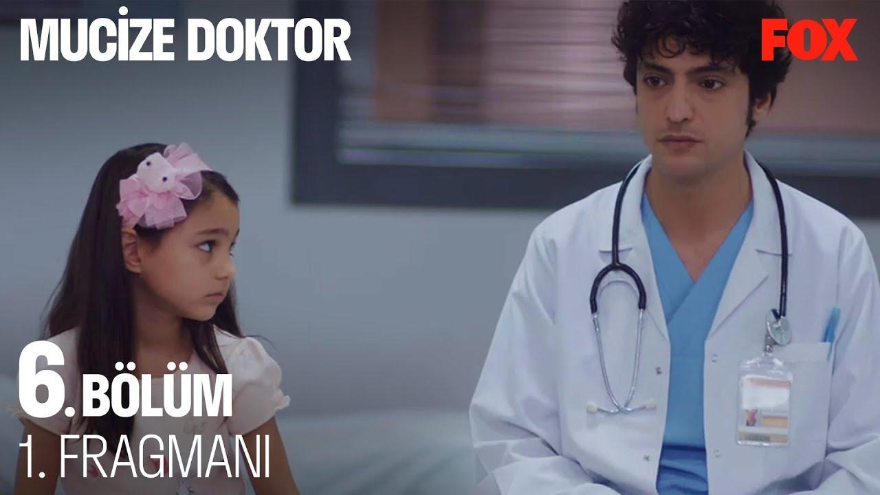Mucize Doktor 6. Bölüm 1. Fragman ilze