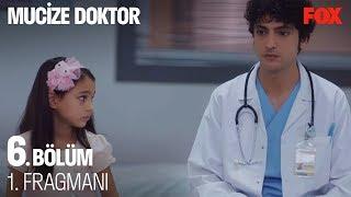 Mucize Doktor 6. Bölüm 1. Fragmanı