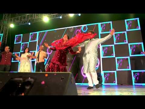 Alabhya And Shalini | Sangeet | Golconda Resorts | 120Frames Films