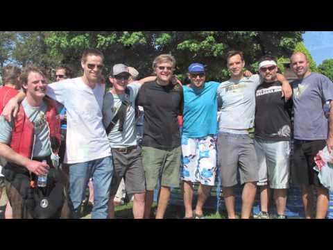 Ski to Sea's Documentary Series MEET THE TEAMS: Webisode 2: Van Dammage
