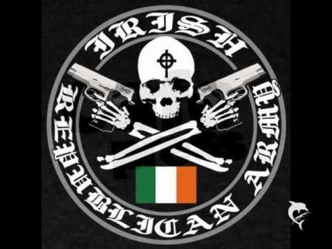 Irish Republican Army  Ev Chistr Ta Laou Was Wollen