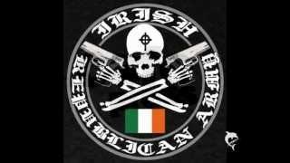 Irish Republican Army - Ev chistr