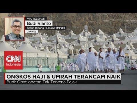 Ongkos Haji & Umrah Terancam Naik Mp3