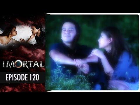 Imortal - Episode 120