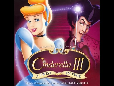 Detective Reviews #21 - Cinderella III: A Twist in Time | Film Noir