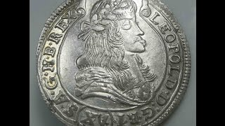 Very Old Amazing Silver Coin #numismatics #coins