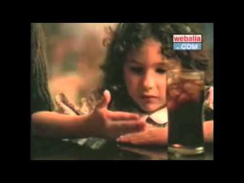 Pepsi Commercials Hallie Eisenberg