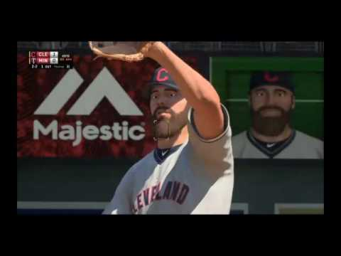 Dan Yankee Jr. RTTS Ep.1- MLB DEBUT
