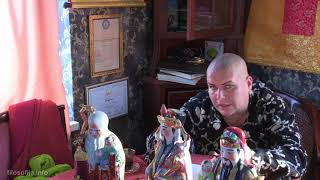 Pokalbis su mage-filosofe Mija-Džeinara Ubartiene